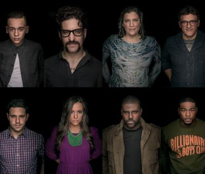 """The """"Dark Portrait"""" Series…"""